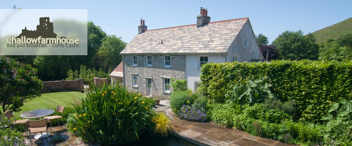 Challow Farmhouse